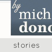 Michael Donohue - Thriller & Mystery Writer